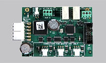 Электронная плата V2H-V3 системная (с реле) (V3243-01BOARD)