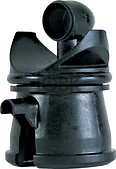 Заглушка камеры для счетчика V1 (V3003-01)