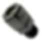 """Держатель датчика (STD) 1/2"""", IN-LINE, PP + O-ring 3062"""