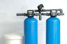 Системы очистки воды серии NT