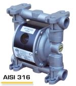 MICROBOXER AISI 316