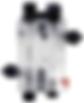Держатель датчиков PH-RX-CL (FS)