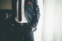 Costume cravate
