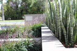 front garden, Floreat