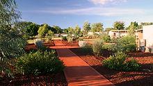 OTL Landscaping minesite gardens