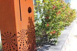 letterbox, Churchlands