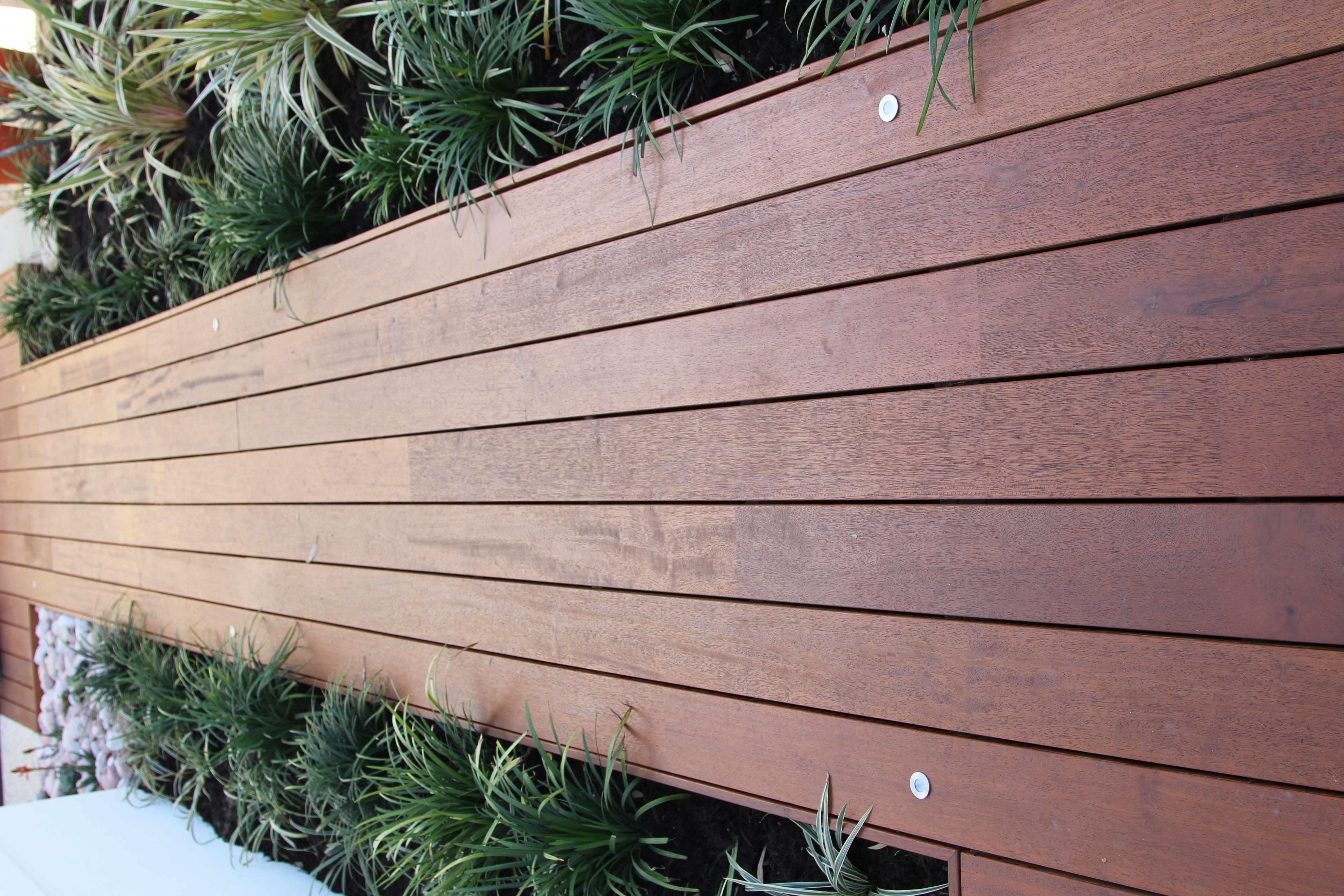 decking, Swanbourne