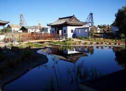 Chinese Garden, Kalgoorlie