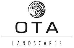 OTA Landscapes logo