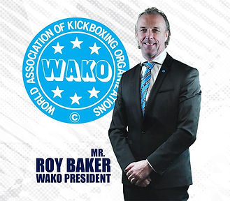 Roy Baker