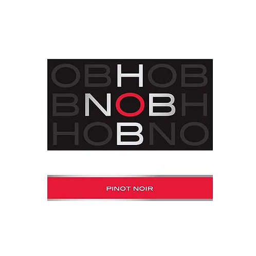 Hob Nob Pinot Noir Red Wine