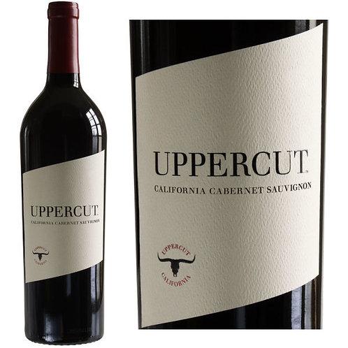 Uppercut California Cabernet 2018