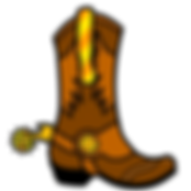 cowboys-boots-clipart-with-crown-15.png