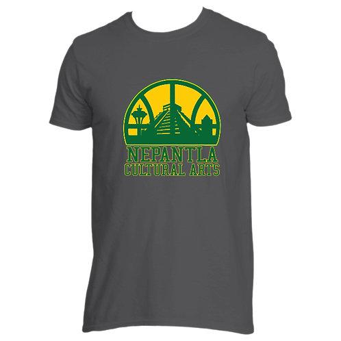 Unisex T-shirt | Nepantla Basketball