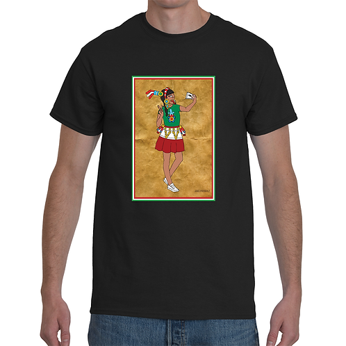 Men's T-shirt | La Selfie