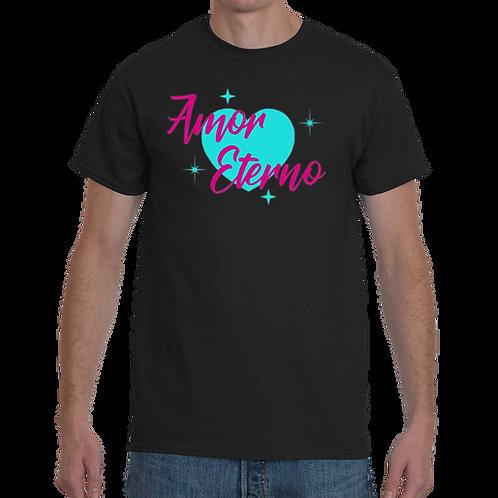 Men's T-shirt | Amor Eterno