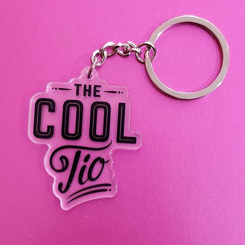 The Cool Tio   Nepantla Keychains