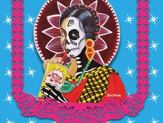 Pop Up Mercado: Dia de los Muertos