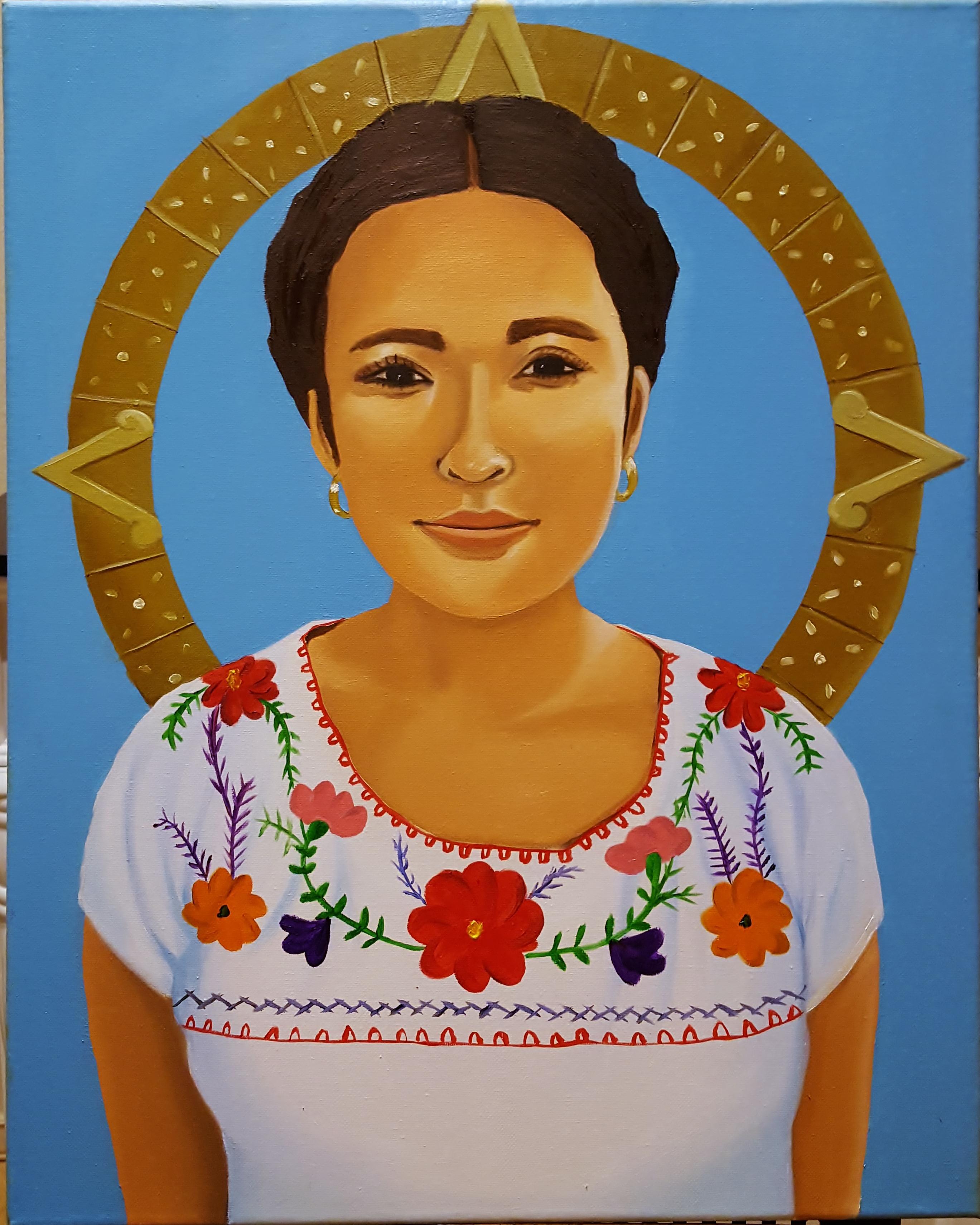 Chicana Chingona