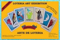 Loteria Art Exhibition