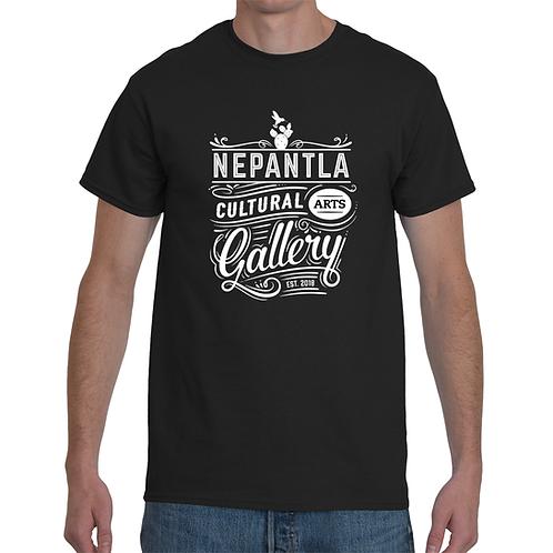 Men's T-shirt | Nepantla Cultural Arts