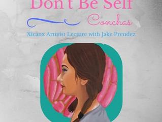 Don't Be Self Conchas at Sonoma State University