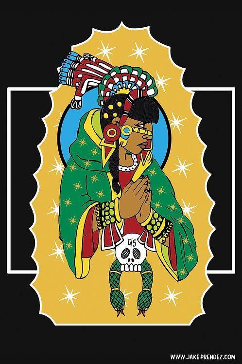 Artist Print | Sacred Ancestral Prayer