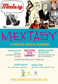 Mextasy Exhibition