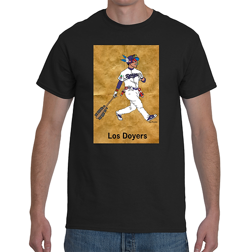 Men's T-shirt | Los Doyers