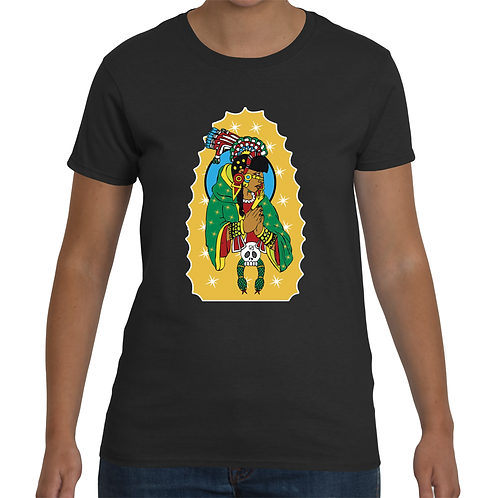 Ladies T-shirt | Sacred Ancestral Prayer