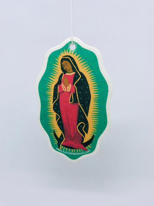 Virgencita   Fuchila Freshner