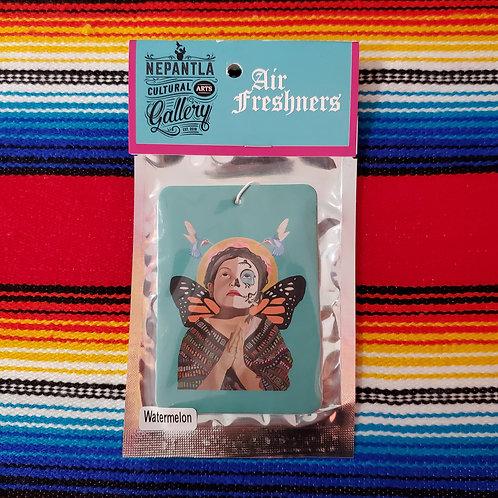 Little Prayer   Nepantla Air Freshener