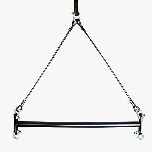 Aerial Spreader bar