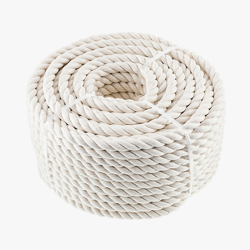 Ropes Cotton P/M