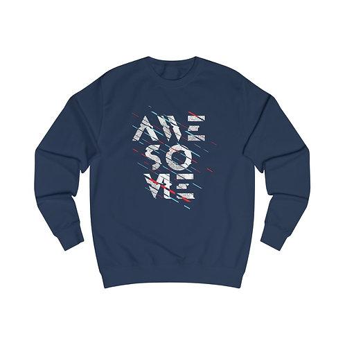 Men's Sweatshirt Awsome
