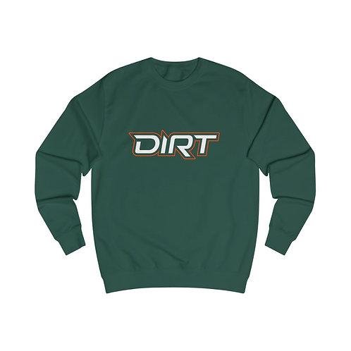 Men's Sweatshirt Dirt