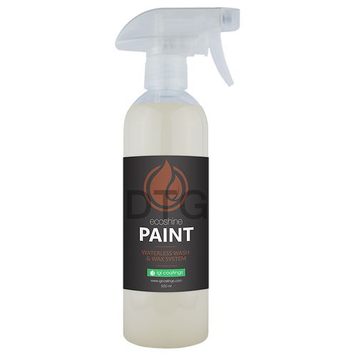 IGL Ecoshine Paint RTU 500ml