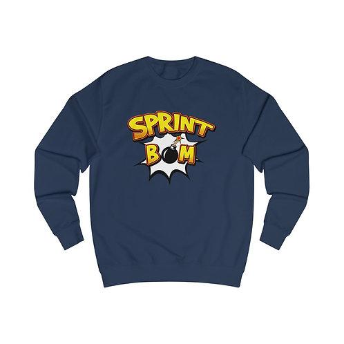 Men's Sweatshirt Sprint bom