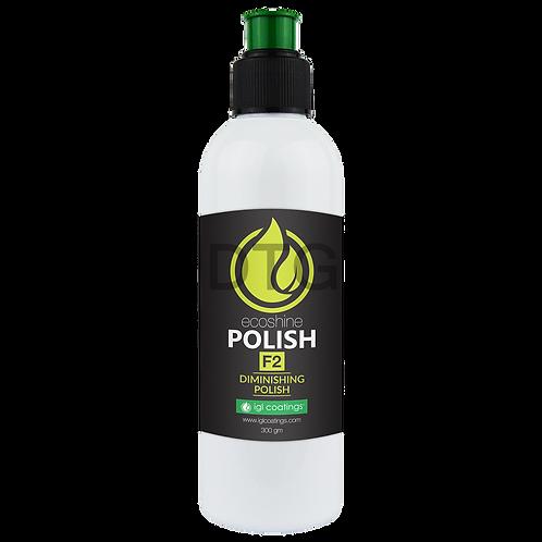 IGL coatings Polish F2 300gram