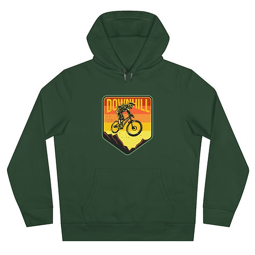 King Hooded Sweatshirt Downlhill