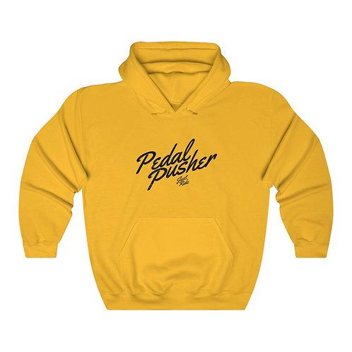 Unisex Heavy Blend™ Hooded Sweatshirt Pedal pusher