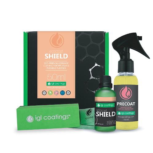 IGL Coatings Ecocoat Shield 50ml