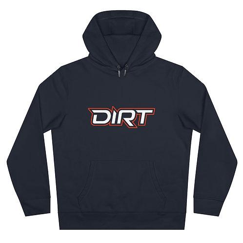 King Hooded Sweatshirt Dirt