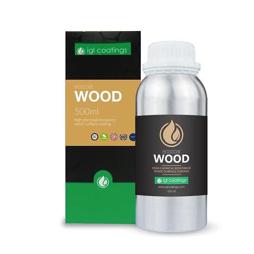 IGL Coatings Wood 500ml