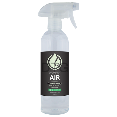 IGL Ecoclean Air 500ml