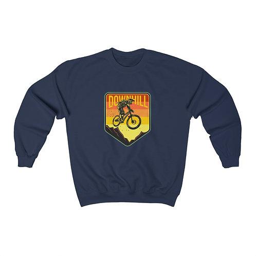 Unisex Heavy Blend™ Crewneck Sweatshirt Downhill