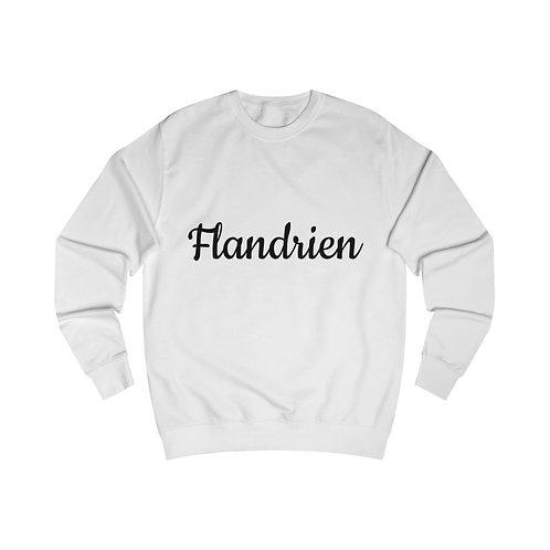 Men's Sweatshirt Flandrien