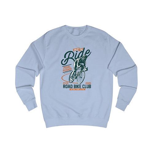 Men's Sweatshirt Enjoy the ride