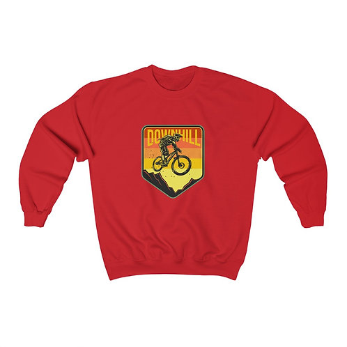 Unisex Heavy Blend™ Crewneck Sweatshirt Downhill