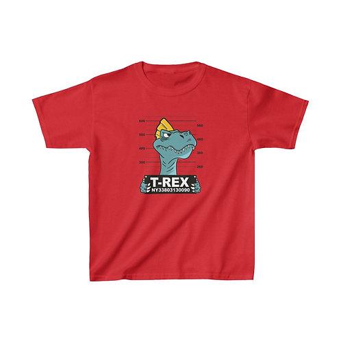Kids Heavy Cotton™ Tee T-rex